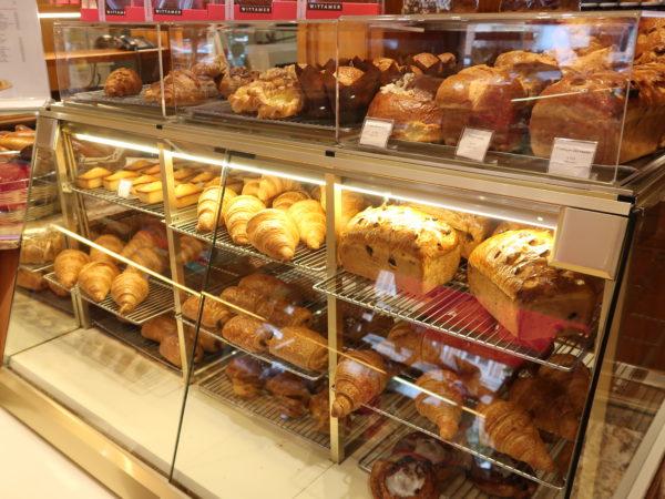 wittamerヴィタメールのパン