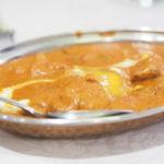 クアラルンプールのパビリオンにあるロイヤルインディアで食べたカレー