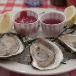 ニューヨークのグランドセントラルオイスターバーで食べた牡蠣
